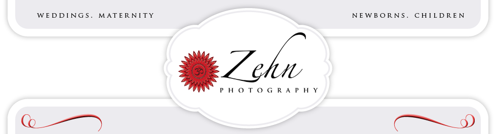 Zehn Photography logo